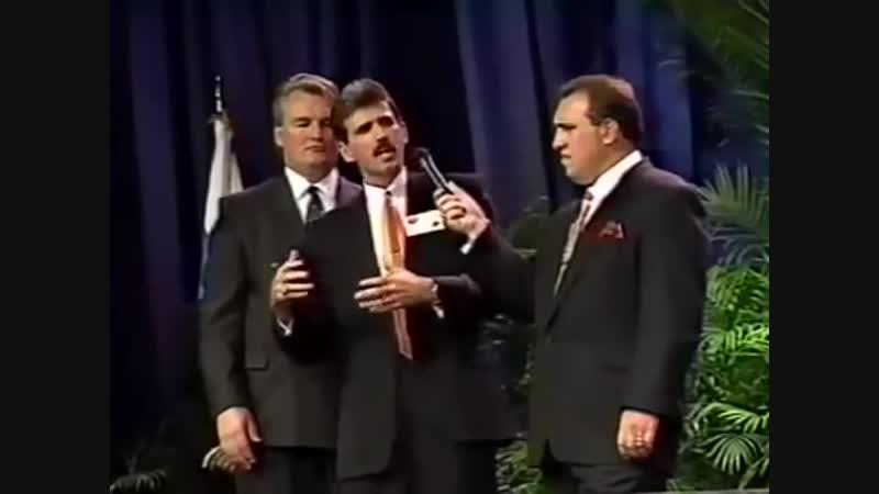 Pastor Rick Shelton I Was Skeptical Testimony YouTube