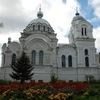 Воскресенский храм (старый) г. Вичуга