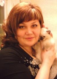 Татьяна Курош, 29 апреля 1979, Смоленск, id31796446