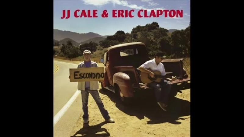 The Road to Escondido ❉ J.J. CALE ERIC CLAPTON [vinyl cut]