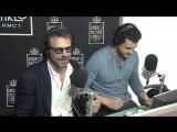 Alessandro Preziosi e quella casa galeotta... - Radio Monte Carlo