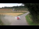 Patrick Thiry Flat Out - Peugeot 306 - Famenne 2013 [HD] by JHVideo