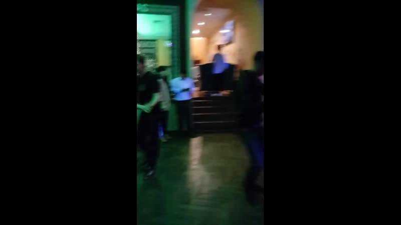 Live Вечеринка у Мамы Хуана по субботам