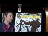 Интервью с Олегом Яворским. Проект Survarium. КРИ 2013