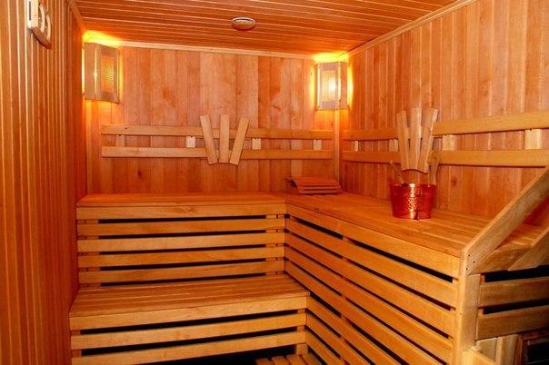 Как утеплить баню изнутри своими руками
