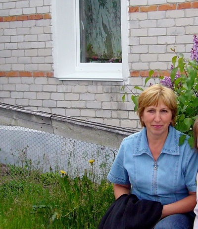 Галина Тибилова, 8 августа 1957, Медвежьегорск, id169453221