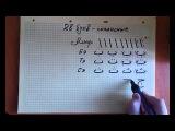 Арабский язык для начинающих. 1 урок