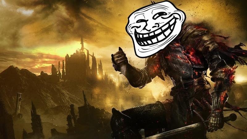 УФФ ДАВНО НЕ БЫЛО! ► Dark Souls 3►Хард!