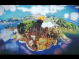 Врединка играет в The Witness | Музыкальный стримчик | # 10