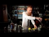 How to make a Lord Elcho Culloden Sour cocktail