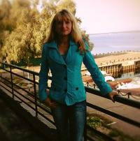 Виктория Базанова