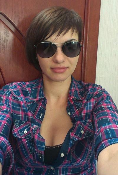 Таня Старовойтова, 27 августа 1985, Донецк, id164024361