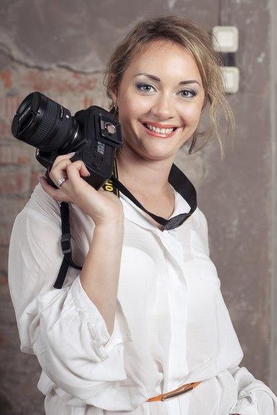 Dasha Yushkova