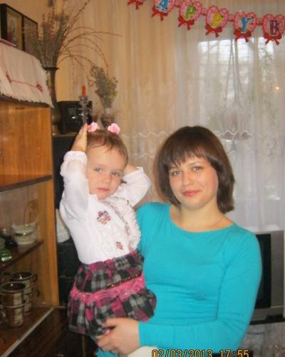 Марина Стельмах, 7 марта , Полонное, id162511588