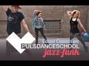 Elli Ingram - Poetic Justice choreography by Sasha Sashkevich - DANCELICIOUS by PULS Dance School