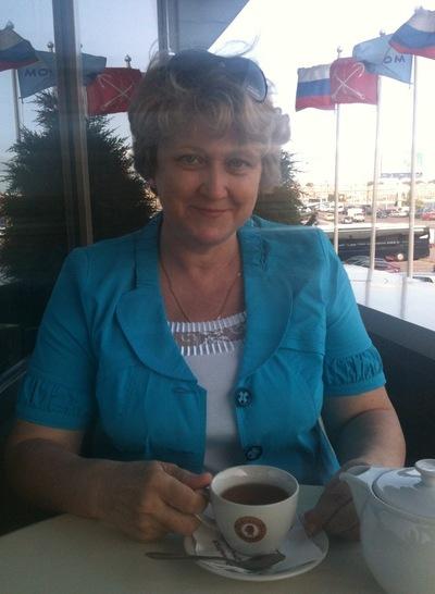 Валентина Кононова, 8 октября , Санкт-Петербург, id8870052