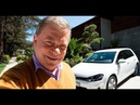 VW TV Spot: Zukunft für alle - William Shatner, Leonard Nimoy, e-mobility