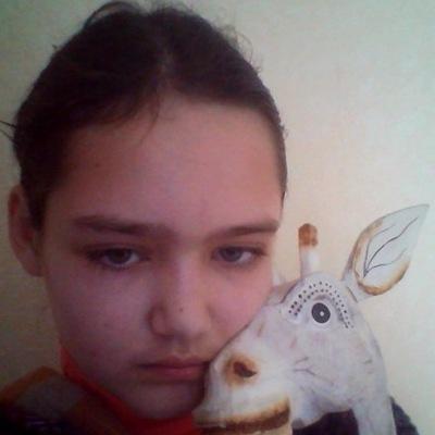 Айгюль Овчинникова (Овчинникова)