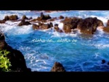 ANDY WILLIAMS - ALOHA OE