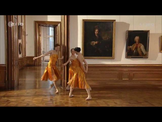 Freuet euch des Lebens 2012 New Year's Concert Vienna Neujahrskonzert Wien HD