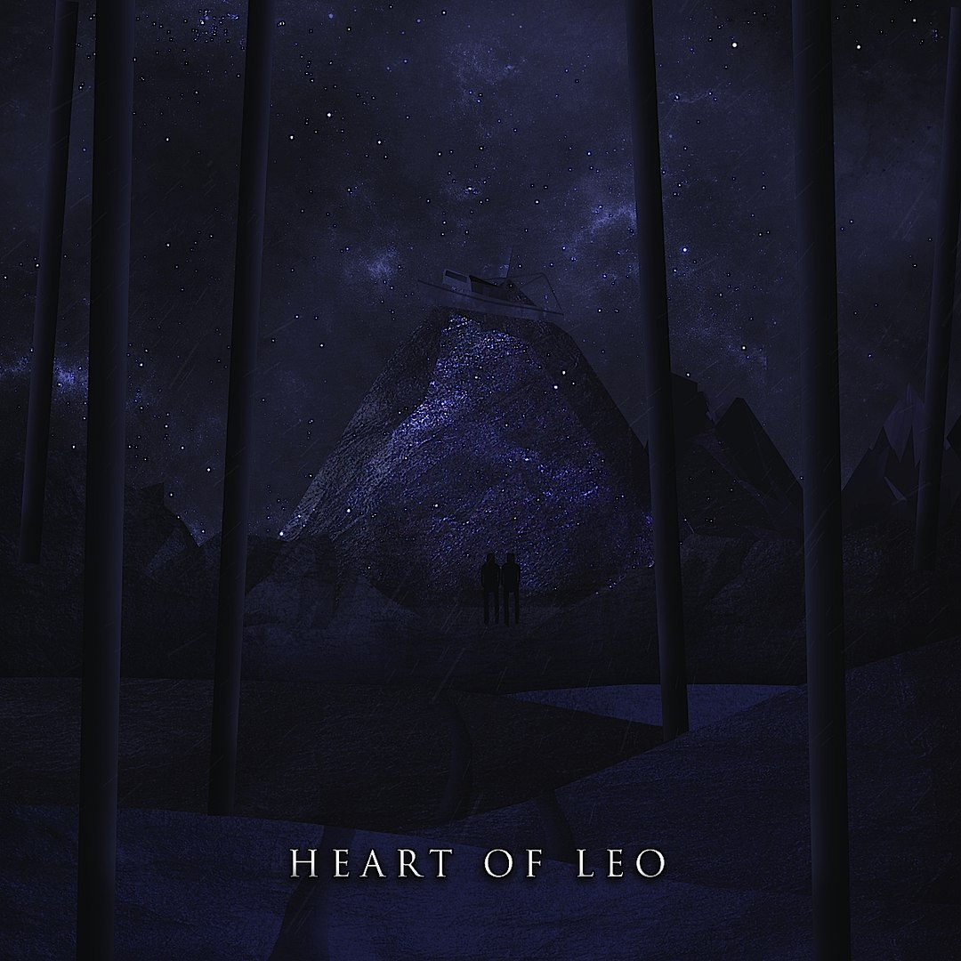 Heart Of Leo - Here's To You [EP] (2015)