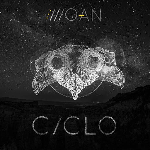 Moan альбом Ciclo