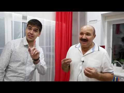 Хасанов Рафис Закиевич из Большой Шильны Отзыв о сотрудничестве с компанией LOFT HOUSE