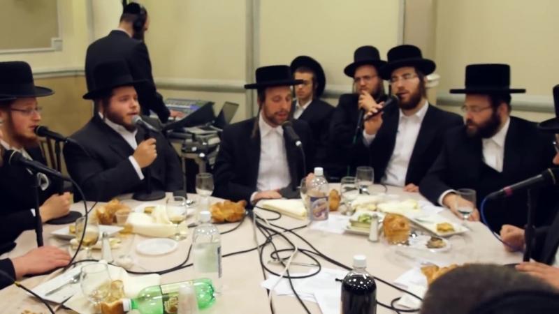 Shira Choir - Im Hashem Lo Yivneh Bayis