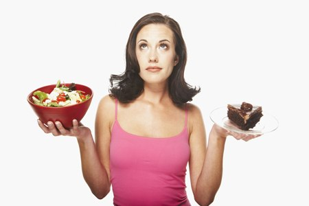 питание, математика похудения, орган