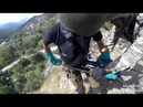 Учения горных войск Азербайджана