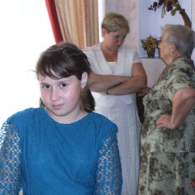 Мария Хоменко, 10 июня 1999, Москва, id171295555