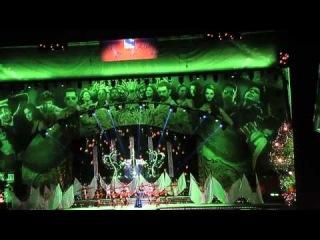 Aishwarya Rai Bachchan - TOIFA Performance - 2013 Vancouver