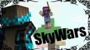 ХУХ [МИНИ ИГРЫ]- Minecraft SkyWars