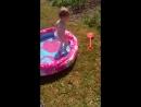 первые уроки плавания 2