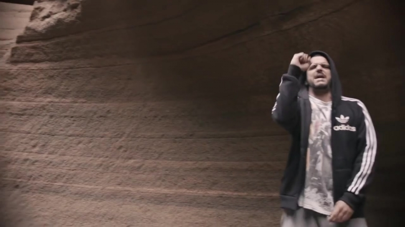 Dj-Raudo-presenta-Abora-BloodSal-de-Aquí-(Prod-Dj-Raudo)--Videoclip--Fusión