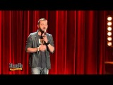 Stand Up Ruslan White   About inflated men and women of the sea