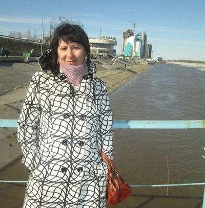Валентина Хмелевская, 10 апреля , Новоалтайск, id77299680