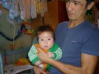 Павел Садыков, 15 декабря , Козьмодемьянск, id177471185