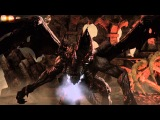 The Elder Scrolls Online - E3 2013 анонсирующий трейлер (Eng)