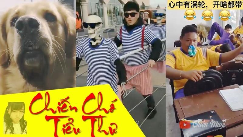 Tik Tok Trung Quốc ❤ Cười Bể Bụng với những video hài hước và Rơi Nước Mắt với những video cảm động