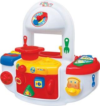 детские игрушки для мальчиков 4 года