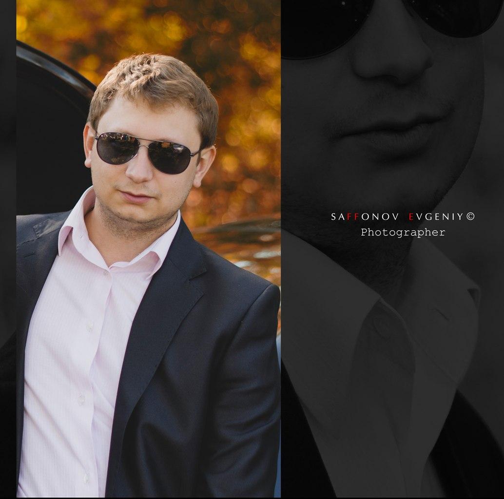 Evgeniy Saffonov, Брест - фото №7