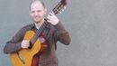 Гитарный бардовский бой. Бой Высоцкого. Урок гитары
