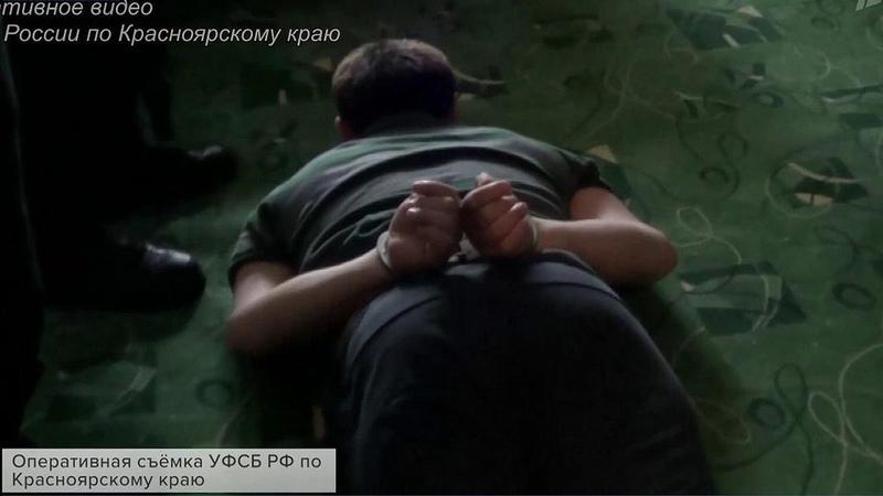 ВНорильске задержана группа вербовщиков ИГИЛ. Новости. Первый канал