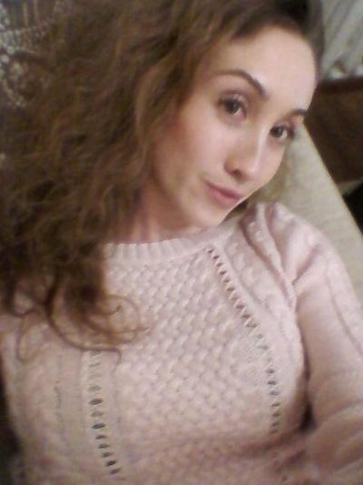 Александра Золотухина, 28 мая 1988, Самара, id7834262