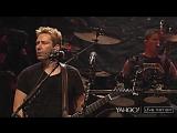 Nickelback Live 2014