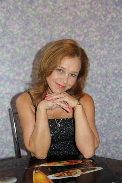 Наталья Юсина