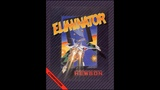 Old School Commodore 64 Eliminator ! full ost soundtrack