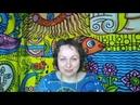 11 дней чудес рисуем Нейрографику с Ангелами День первый