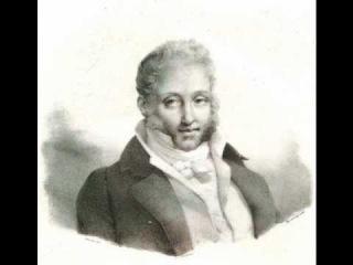 Ferdinando Carulli - Guitar Sonata, Op. 21, No. 1 - I. Moderato